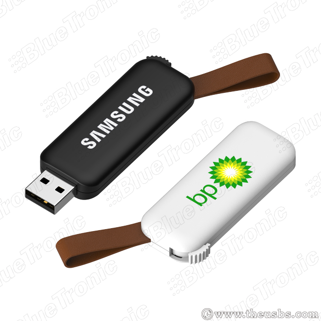 Switch cord USB flash drive